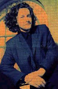 Boutonnat frère de sang dans Mylène 1982 - 1984 laulau2